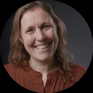 Susan van Kruijsbergen